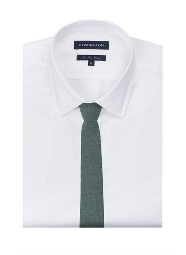 Hemington Kravat Yeşil